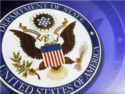 Foreign Service update: Security Clearance issued! - Two Crabs