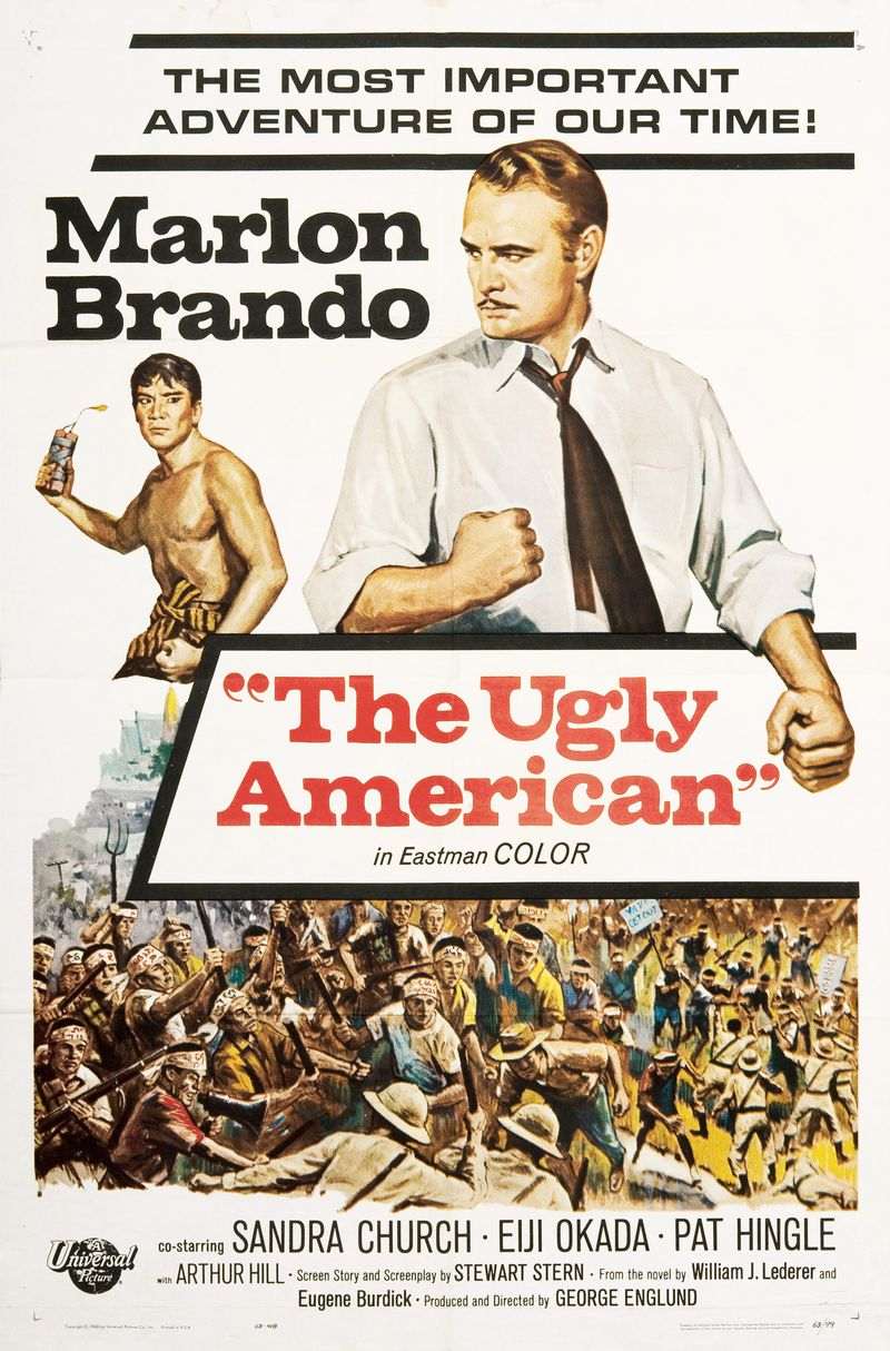 The_Ugly_American_poster (1)